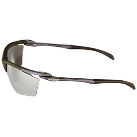 Rudy Project Proflow Glasses Matte Black/Laser Black